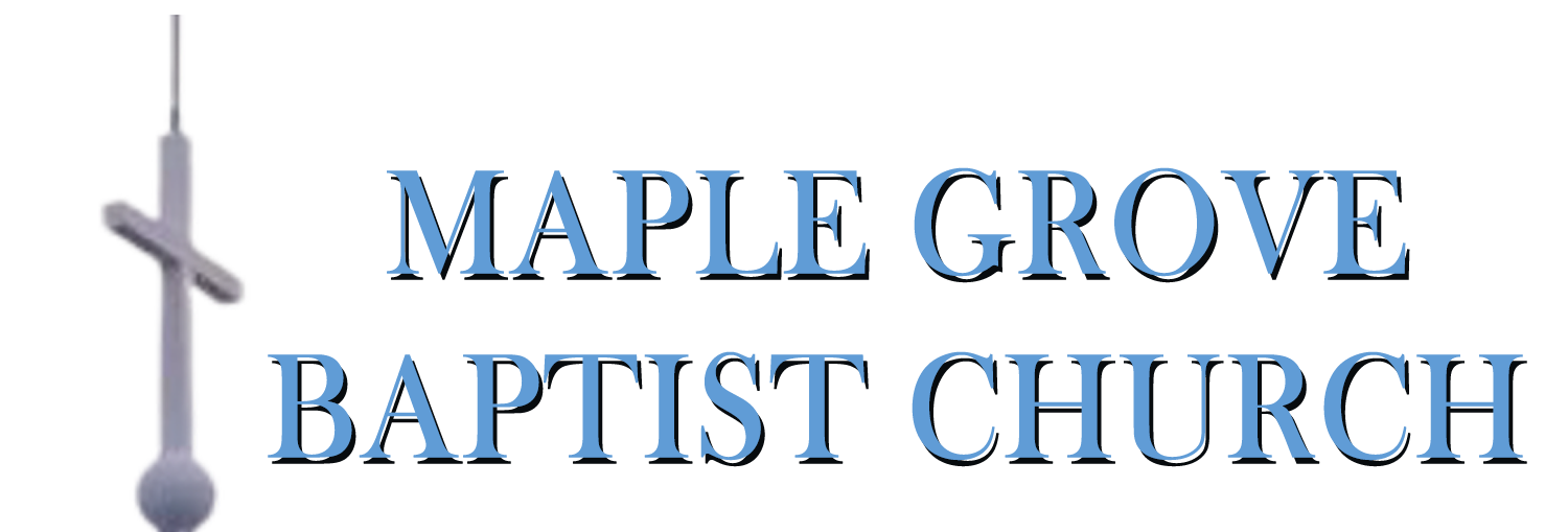 Maple Grove Baptist Church